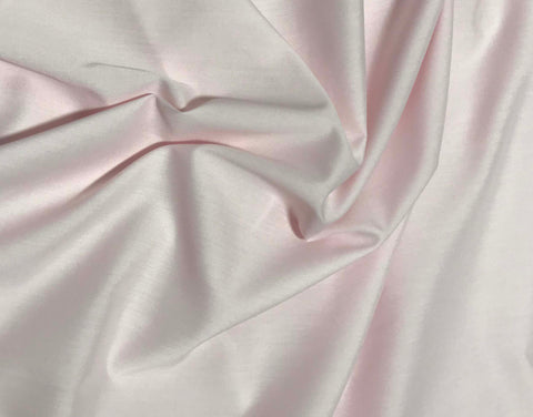 Spechler-Vogel Fabric - Peach Imperial Batiste Poly/Cotton