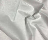 Spechler-Vogel Fabric - Southern Classic Linen/Cotton - White