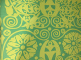 Westminster - Rowan Temple Doors - Cotton Home Dec Fabric