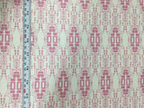Tina Givens - Lilliput Fields - Ancient Pink Mauve - Cotton Home Dec Fabric