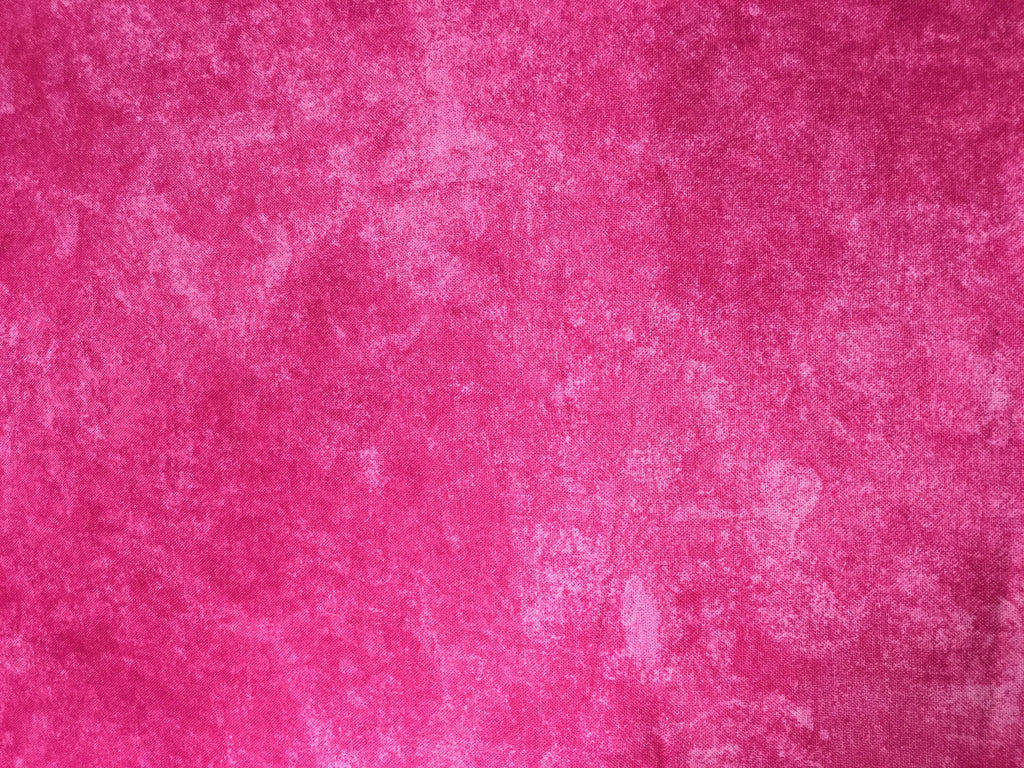 Lipstick Pink Watercolor - Shadowplay by Maywood Studios - Cotton Fabric