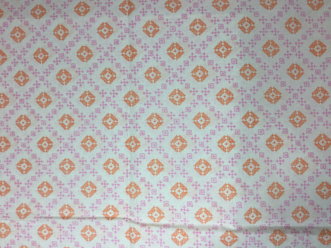 Diamond Print Shirting - Robert Kaufman - Cotton Fabric