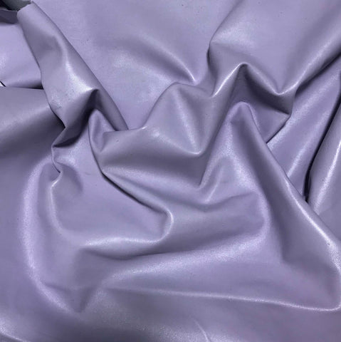 Lavender - Lambskin Leather
