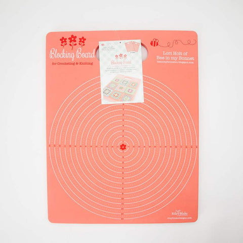 Lori Holt Foam Blocking Board for Crocheting & Knitting