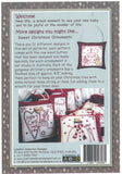 Anderson's Farm Month 9 Welcome - Lynette Anderson Designs Quilt Pattern