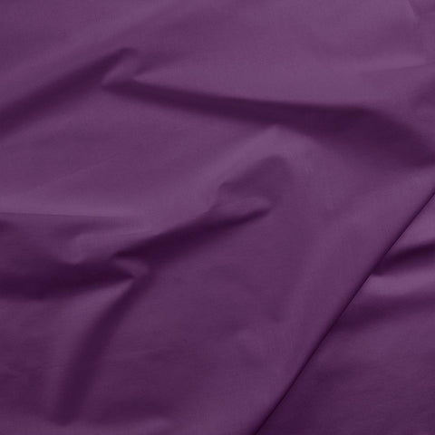 100% Cotton Basecloth Solid - Amethyst Purple - Paintbrush Studio Fabrics