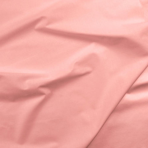 100% Cotton Basecloth Solid - Coral Pink - Paintbrush Studio Fabrics