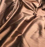 Muted Mauve - Silk Taffeta Fabric
