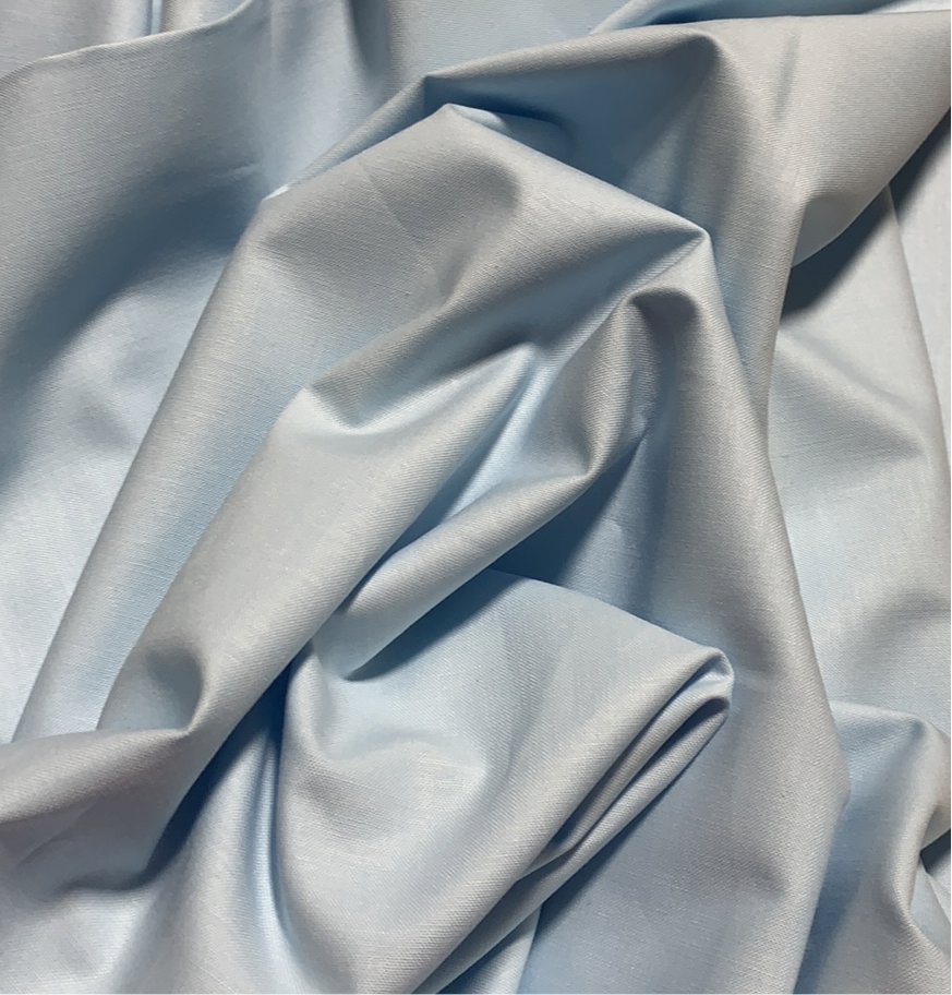 100% Cotton Basecloth Solid - Azure- Paintbrush Studio Fabrics