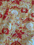 Wonderment Honey - Reminisce - by Art Gallery 100% Cotton Fabric