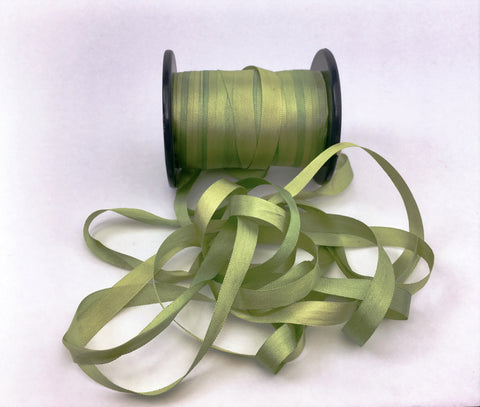 "7mm 1/4"" Silk Ribbon"
