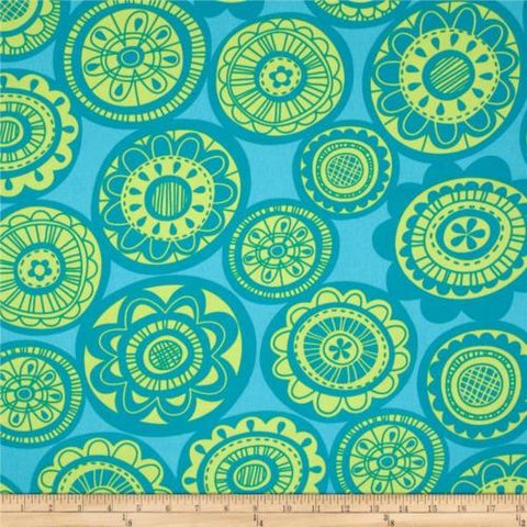 Westminster - Summersault Cartwheel - Cotton Home Dec Fabric