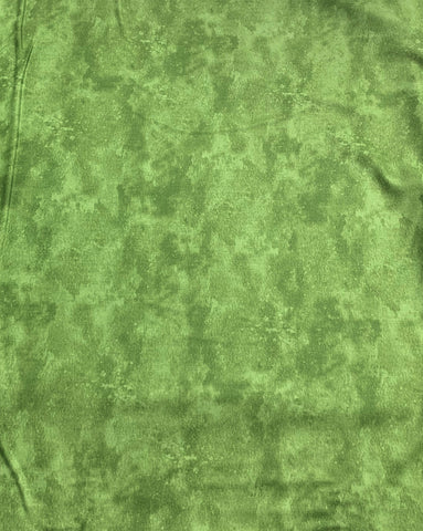 Aloe Vera Green - Toscana - by Deborah Edwards for Northcott Cotton Fabric