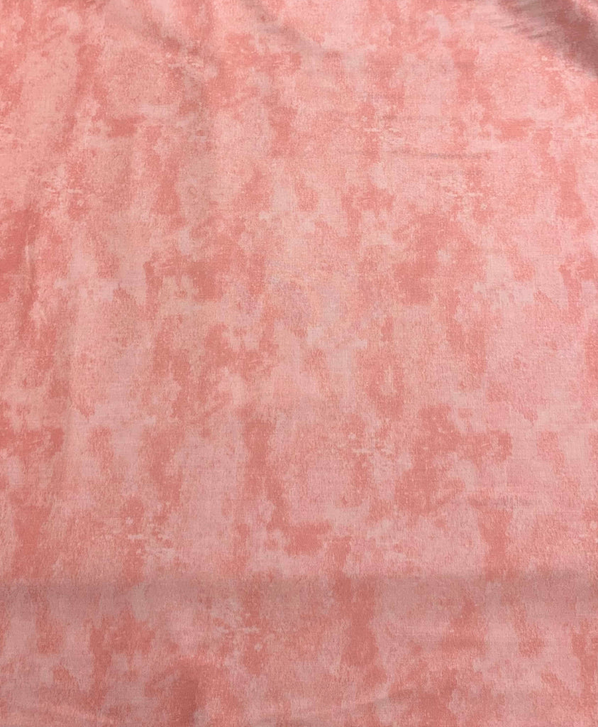 Make Me Blush Pink - Toscana - by Deborah Edwards for Northcott Cotton Fabric