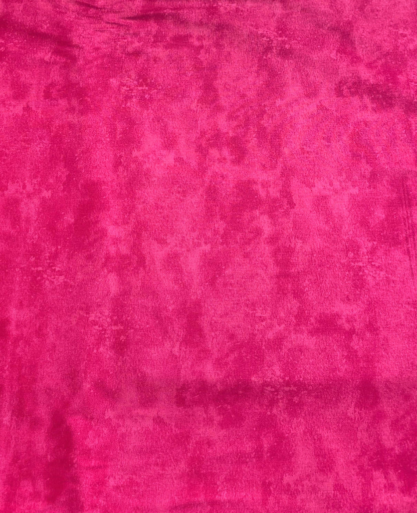 Fuchsia Pink - Toscana - by Deborah Edwards for Northcott Cotton Fabric
