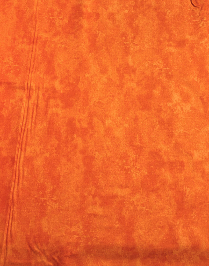 Monarch Orange - Toscana - by Deborah Edwards for Northcott Cotton Fabric
