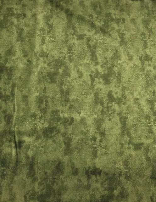 Palm Green - Toscana - by Deborah Edwards for Northcott Cotton Fabric
