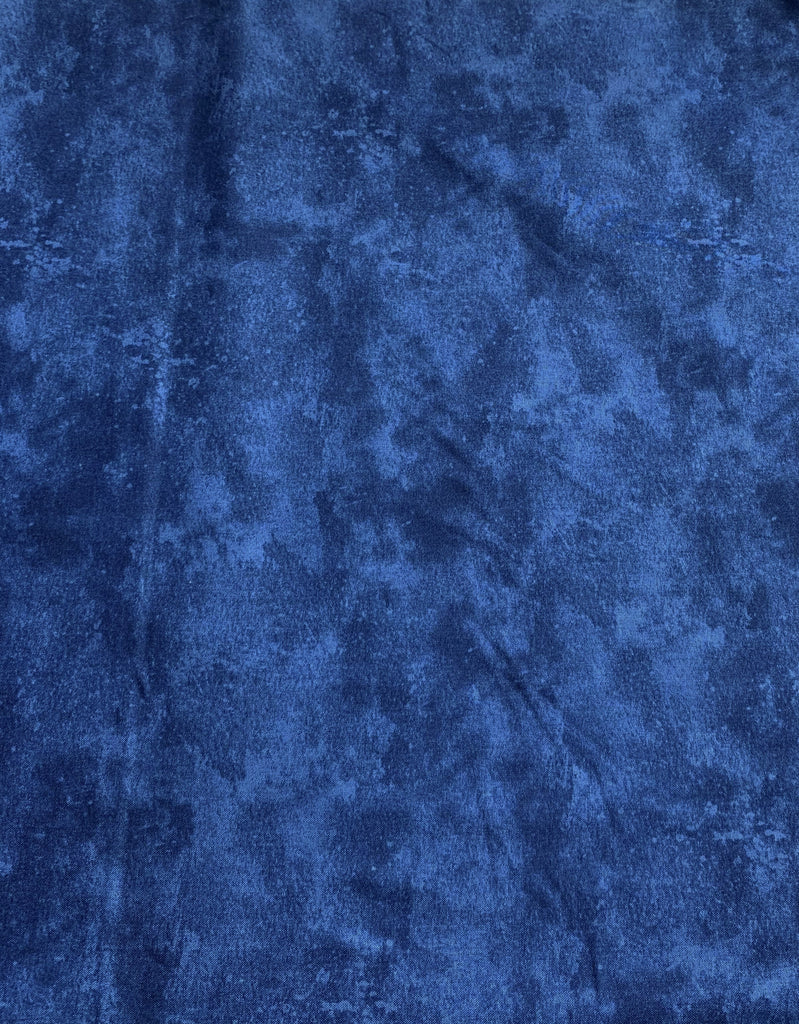 Patriot Blue - Toscana - by Deborah Edwards for Northcott Cotton Fabric
