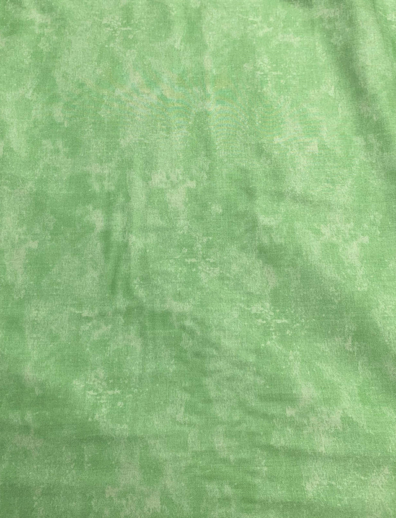 Sweet Pea Green - Toscana - by Deborah Edwards for Northcott Cotton Fabric