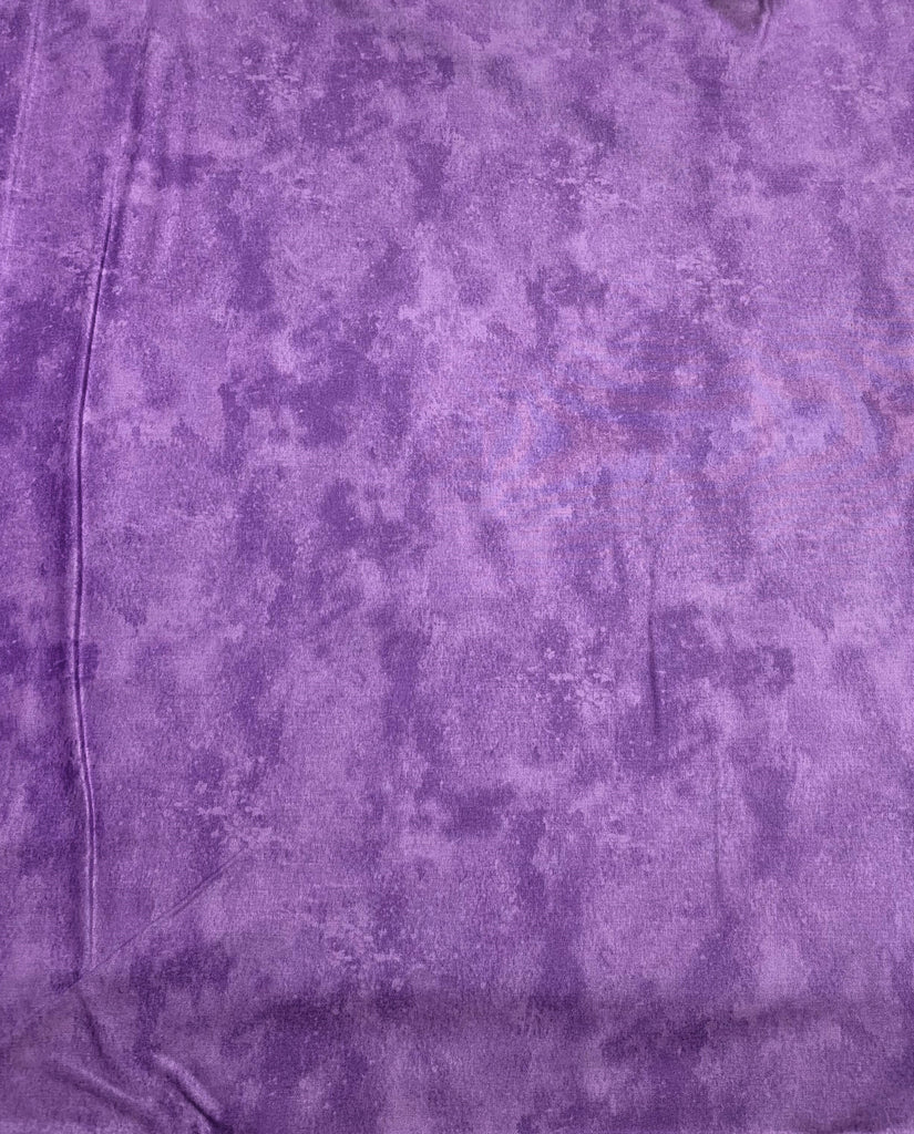 Thistle Purple - Toscana - by Deborah Edwards for Northcott Cotton Fabric