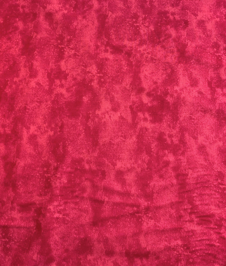 Watermelon Pink - Toscana - by Deborah Edwards for Northcott Cotton Fabric