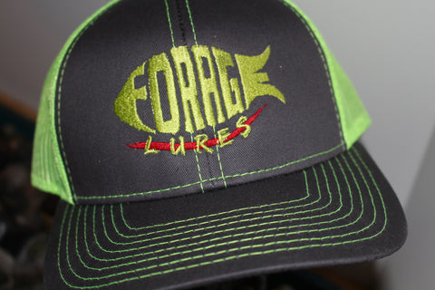 Forage Lures Hat