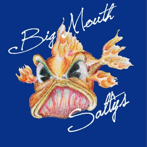 Shop for Products at Big Mouth Salty: 1 Day Box Survival Kit