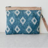 Handcrafted Berber Clutch - Bahia Cosmetics - 8