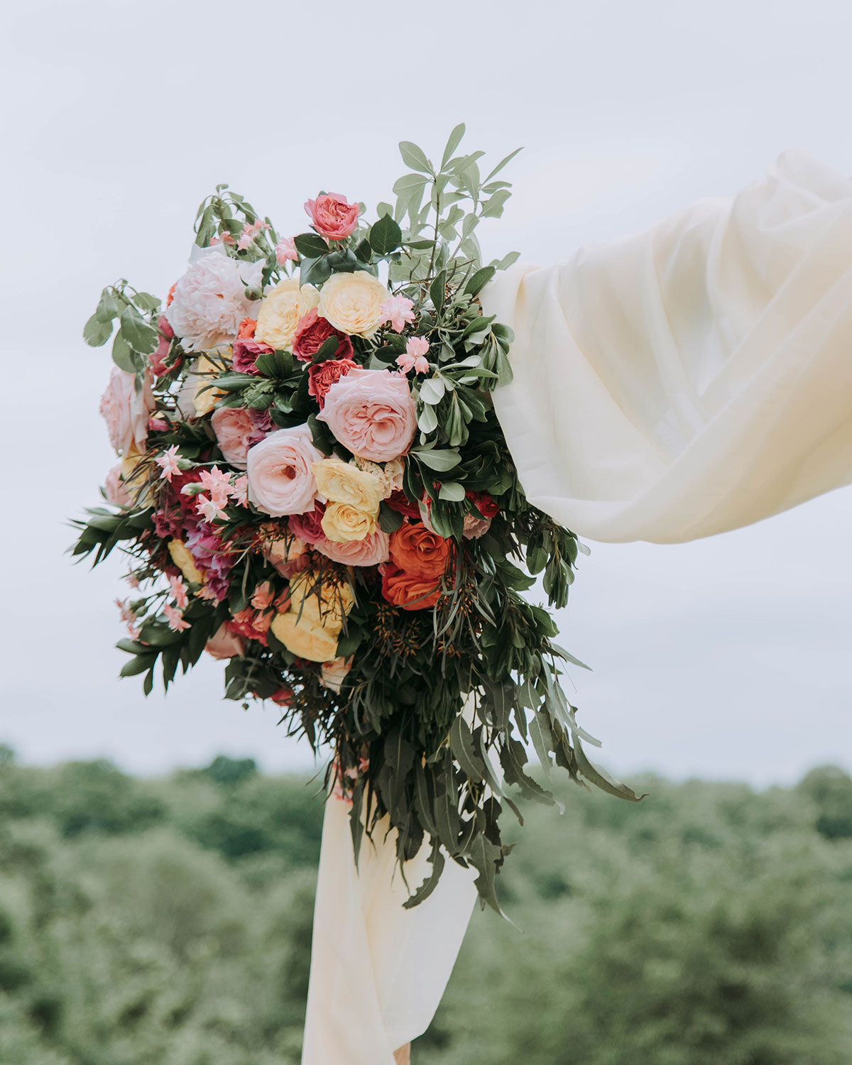 Boho Wedding Trends You Need To Know About