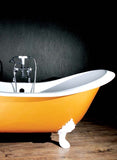 Taylor 71-inch Double Slipper Cast Iron Bathtub - Still Waters Bath - 5