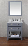 Marla 30-inch Single Sink Bathroom Vanity with Mirror - Still Waters Bath - 2