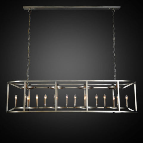 "72"" Legion Furniture Farmhouse Lighting"