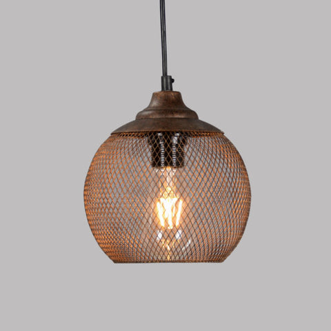 "7"" Impressive pendant Light"