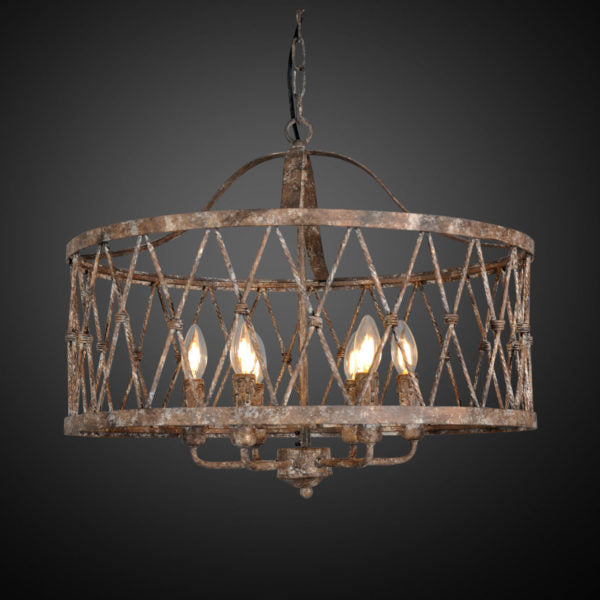 "24"" Legion Furniture Farmhouse Lighting"