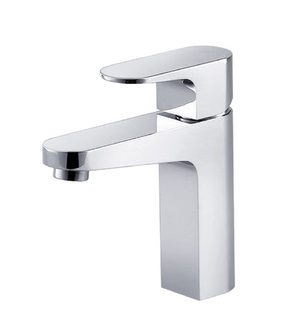 Jackson Single Hole Faucet - Still Waters Bath - 1
