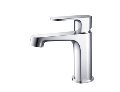 Devon Single Hole Faucet - Still Waters Bath - 1