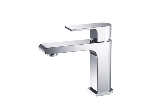 Monty Single Hole Faucet - Still Waters Bath - 1
