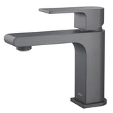 Monty Single Hole Faucet - Still Waters Bath - 2
