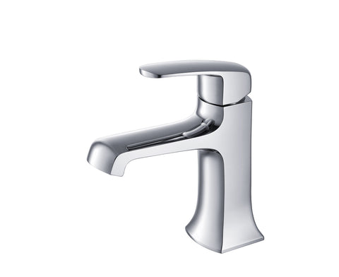 Ella Single Hole Faucet - Still Waters Bath - 1