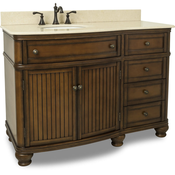 Compton 48-inch Bath Elements Vanity - Still Waters Bath - 4