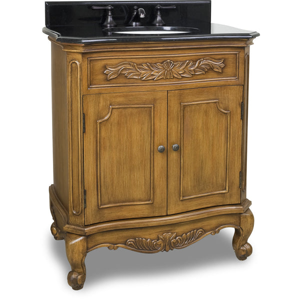 Clairemont 31-inch Bath Elements Vanity - Still Waters Bath - 2