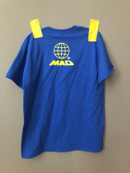 Mad World short sleeve