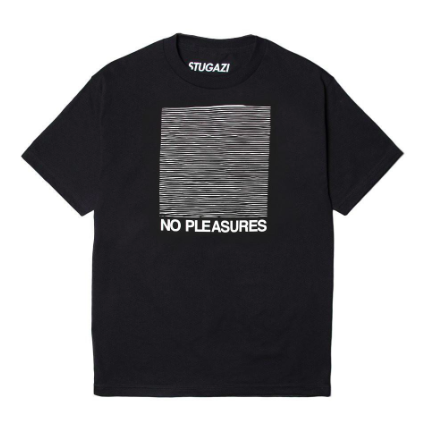 No Pleasures short sleeve