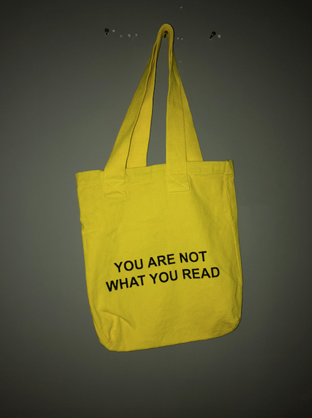 stugazi books bag