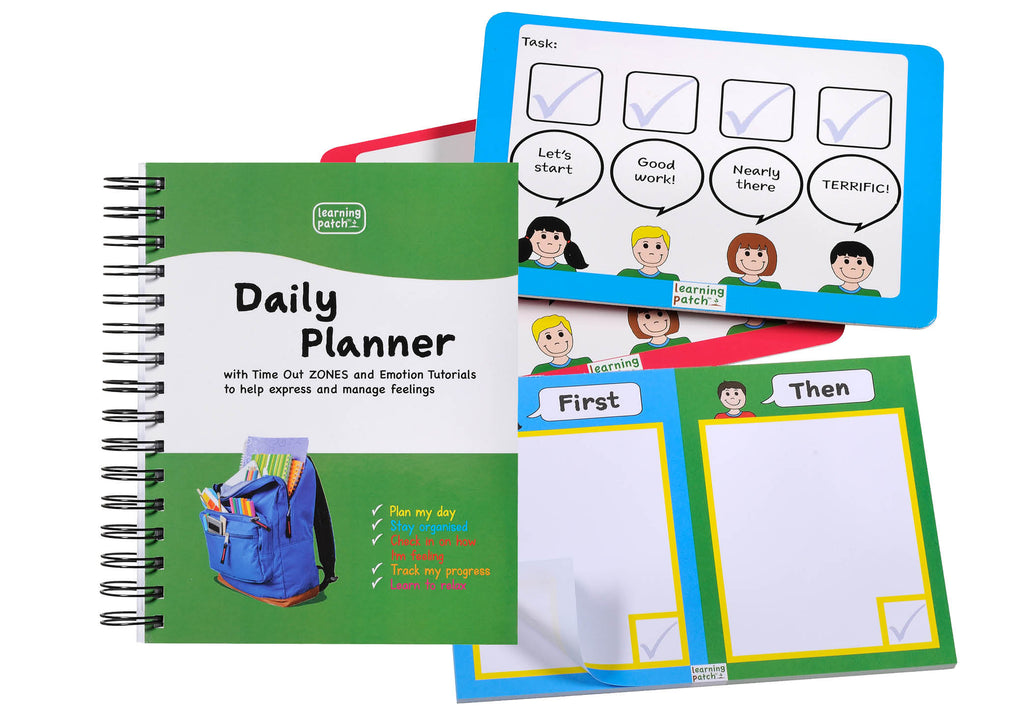 Autism Classroom Pack