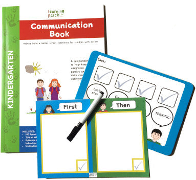 Autism Classroom Essentials for kindergarten