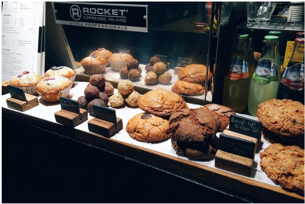 5 places to get the best cookies in Hong Kong