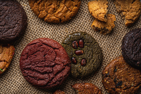 SIGNATURE HANDCRAFTED COOKIES