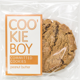 PEANUT BUTTER COOKIE -45g