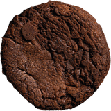 DOUBLE CHOCOLATE CHUNK COOKIE -45g